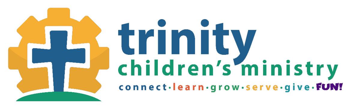 Trinity Children's Ministry